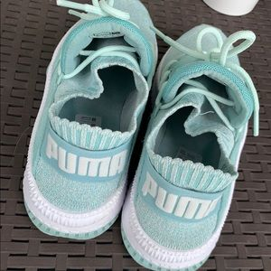 Puma TSUGI SHINSEI Shoes Womens Aquifer-IParadise-